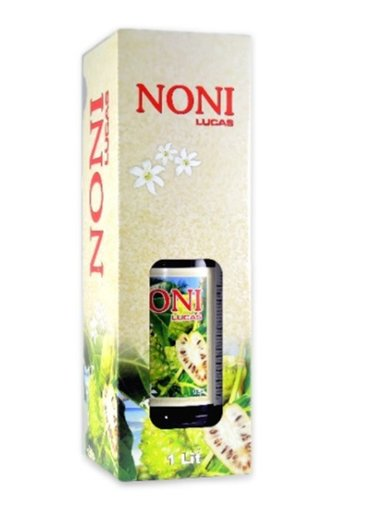 Noni lucas bio sok je 100% čist, nerazređen, izvorni sok iz strogo - Backa Palanka