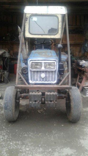 Gence traktor zavodu qiymeti - Azərbaycan: Traktor t 20