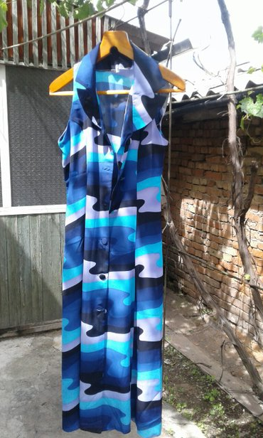 Женское платье. размер 44 в Кок-Ой