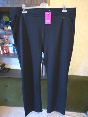 Nove zenske pantalone za punije axxel. Turske. Odlicne zenske - Beograd