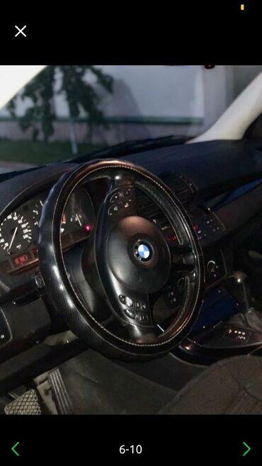 BMW X5 3 л. 2003 | 400000 км