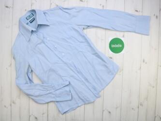 Чоловіча сорочка Hawes & Curtis, р. S    Довжина: 61 см Рукав: 59