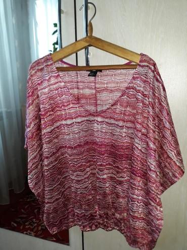 фирменная кофточка в Кыргызстан: Рубашки и блузы HM