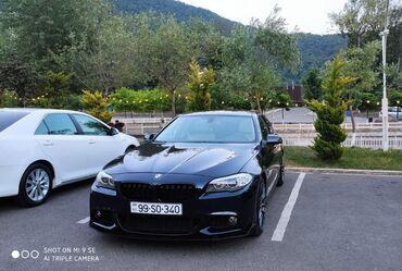 - Azərbaycan: BMW
