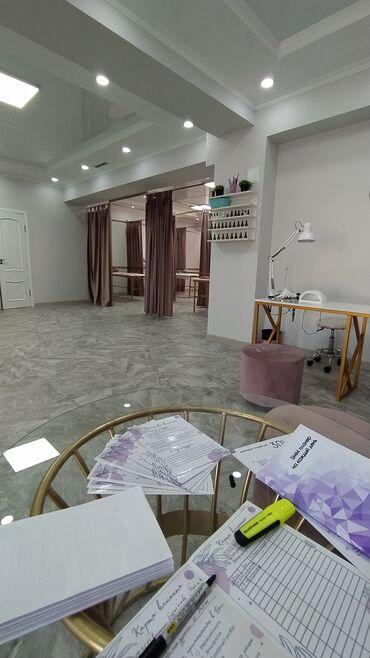 салон е30 в Кыргызстан: Требуются опытные мастера!!! Мастер парикмахер - универсал; колорист