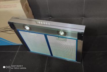 10223 elan   MƏTBƏX TEXNIKASI: Aspirator SamsungYeni model 2 motorlu LED ( ensiz) modelEni 60 sm
