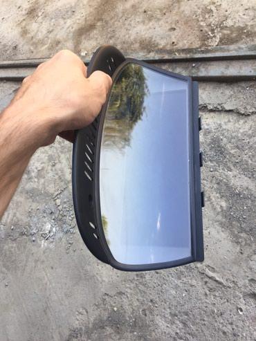 Bmw e60 boyuk ekrani  islek veziyetde  - Bakı