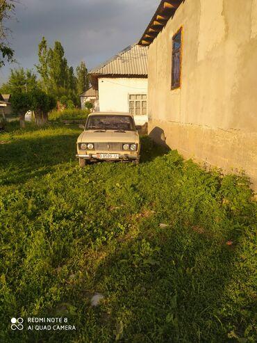 авто из кореи в кыргызстан in Кыргызстан | АВТОЗАПЧАСТИ: ВАЗ (ЛАДА) 2106 1.5 л. 1991