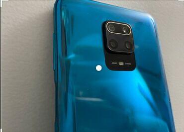 barter telefon - Azərbaycan: Yeni Xiaomi Redmi Note 9S 128 GB