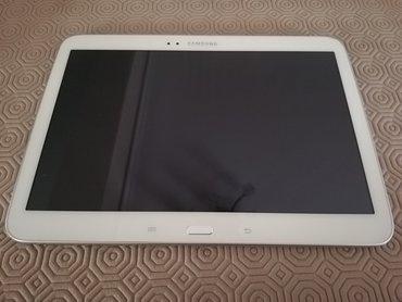 """Πωλείται tablet Samsung Galaxy Tab 3 10.1"""" 3G. Η συσκευή είναι σε"""