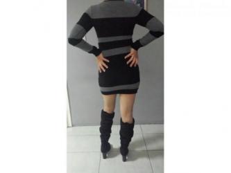 Divna haljina kikiriki uvoz turska pogledajte i ostale moje predmete s - Batajnica
