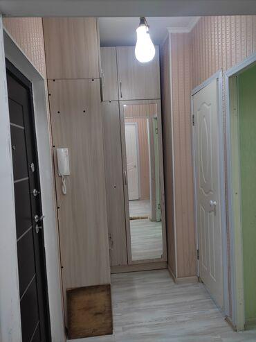 квартира токмок in Кыргызстан | ГРУЗОВЫЕ ПЕРЕВОЗКИ: 105 серия, 2 комнаты, 48 кв. м Теплый пол, Бронированные двери, Дизайнерский ремонт