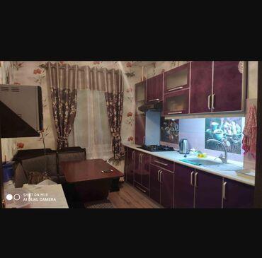 квартира берилет аламедин 1 in Кыргызстан | БАТИРЛЕРДИ УЗАК МӨӨНӨТКӨ ИЖАРАГА БЕРҮҮ: 1 бөлмө, 32 кв. м, Ооба