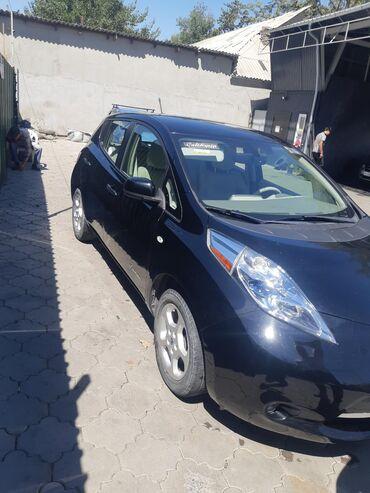 Nissan Leaf 2012 | 70000 км