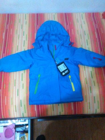 Dečije jakne i kaputi | Vranje: Ski jakna za decake 3-4 god