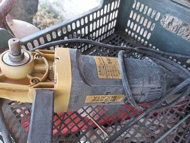 30 объявлений | ЭЛЕКТРОНИКА: Продаю полировочный машинка шлифовальный машинка 4000сом