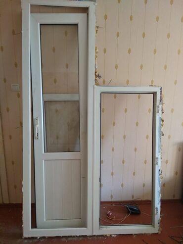 pencere - Azərbaycan: Plaslik pencere qapi