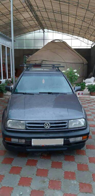 Volkswagen Vento 2 л. 1993   208000 км
