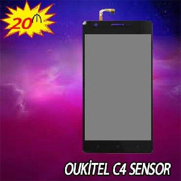 leagoo - Azərbaycan: Oukitel C4 sensoru 20 azn.Məhsullarımız tam keyfiyyətli və