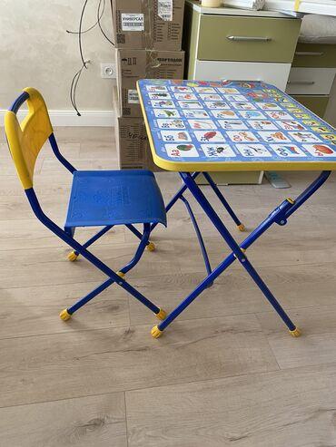 пвх пластик бишкек in Кыргызстан | ОКНА: Продам парту стол для занятий. Российское производство
