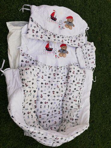 Bebi posteljina - Srbija: Posteljina za bebe