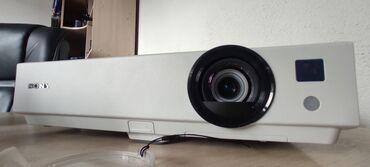 проектор бишкек in Кыргызстан   ДРУГОЙ ДОМАШНИЙ ДЕКОР: Новый Проектор sony видео проектор классный hdmi выход vga супер