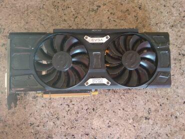 EVGA GeForce GTX 1060 6GB GDDR5 Graphics Card покупалась в штатах