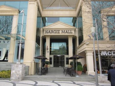 Image result for Nargiz mall