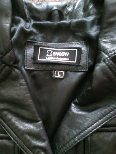 Zenska kozna jakna. Kvalitetna, kao nova in Novi Sad