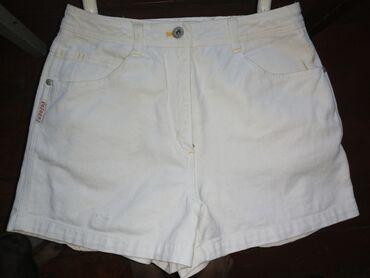 Продаю б/у джинсовые шорты в отличном состоянии