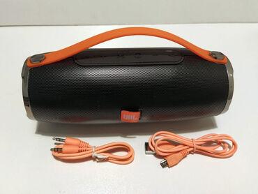 Zvučnici i zvučni sistemi | Srbija: Bluetooth Zvucnik JBL K5+Bluetooth zvučnik model JBL K5+ mini XTREME