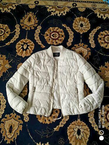 Продам очень тёплую стильную куртку состояние почти новая.Покупали на
