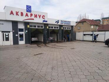 Химчистка автомобиля - Кыргызстан: Автомойка | Полировка, Химчистка, Детейлинг, предпродажная подготовка