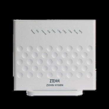 Zte zxhn h108n modem/router