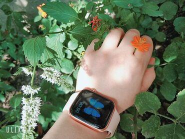- Azərbaycan: Gümüşü Uniseks Qol saatları Apple