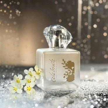 - Azərbaycan: Celebrate-parfüm suyu 50ml. 54866Tərkibi üst notlarda: limon, zanbaq