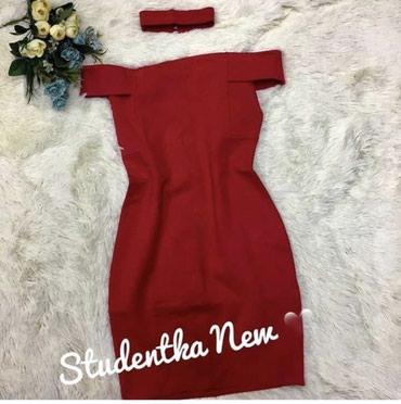 Не ношенное платье, абсолютно новое с этикеткой. в Бишкек
