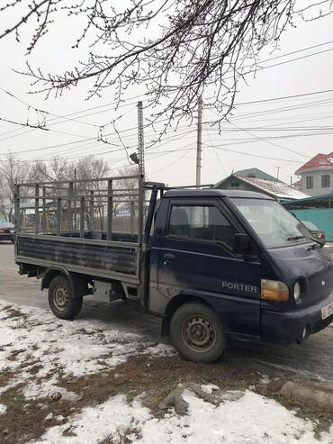hyundai excel в Кыргызстан: Сдаю в аренду: Грузовой   Hyundai