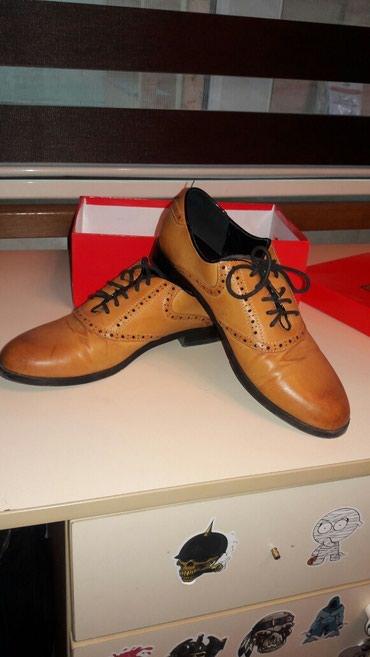 Туфли 500сом в идеальном состоянии размер 39 в Бишкек