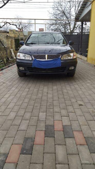 100 elan | NƏQLIYYAT: Nissan Sunny 1.6 l. 2003 | 209000 km