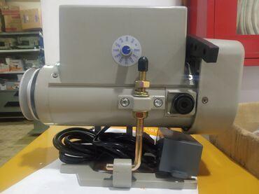 Ремонт электрических швейных машин - Кыргызстан: Мотор безшумный для промышленных швейных машин
