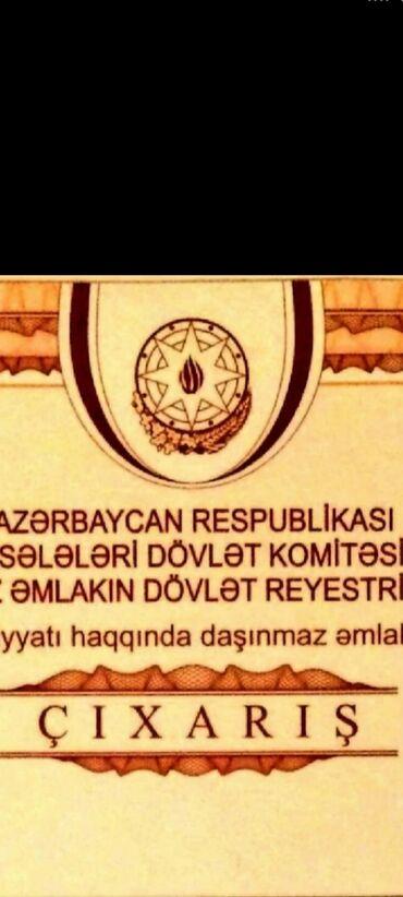 şabranda torpaq satılır - Azərbaycan: 5 sot, Tikinti, Mülkiyyətçi