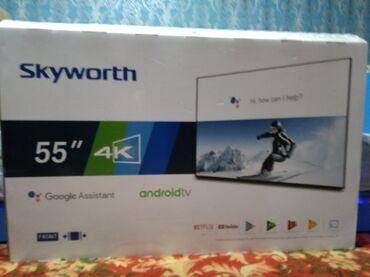 телевизор samsung ue32j4100 в Кыргызстан: Телевизор срочно