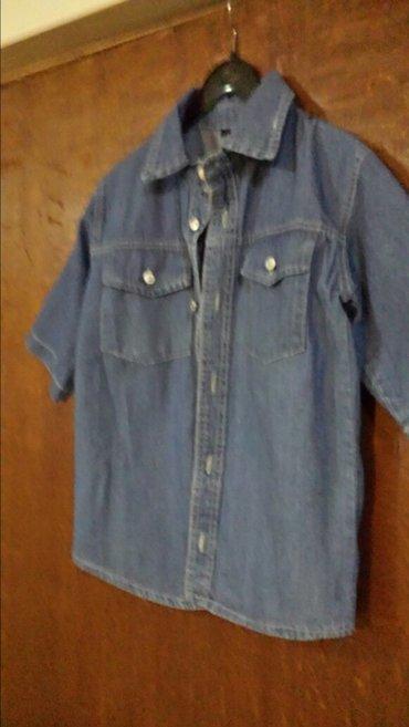 Nova teksas košulja, veličina 12 - Velika Plana