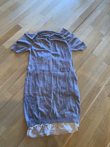 Intimissimi dzemper haljina sa podhaljinom. Stanje : nova Velicina : L