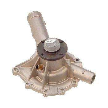 Su pompası  MB W124/W170/W208/W202/W210 1.8-2.3 92-  Su pompası 4U 1 1