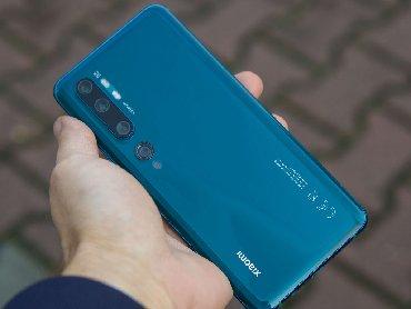 xiaomi-mi-max-2 в Азербайджан: Новый Xiaomi Mi Note 10 128 ГБ Зеленый