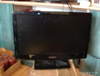 Tv led - Srbija: Selec Line LED Tv 815833/S22/2/11 neispravan 22 inchni televizor.Nema