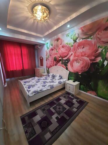 скрещивание разных животных в Кыргызстан: 1 ком квартира В новом доме Элитная Центр города БишкекЧисто уютно