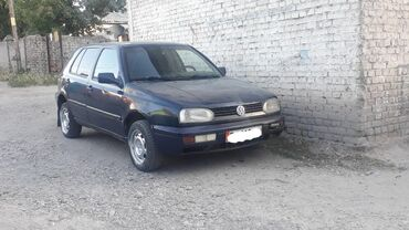 Volkswagen Golf 1.8 л. 1992 | 12012012 км